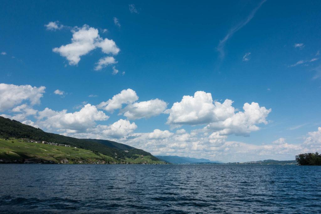 schöne Schweiz